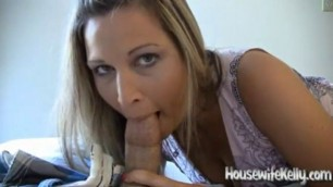 Adorable wife best blowjobs cock and swallows pornhub com