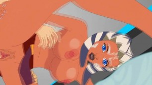 Xxx parody cartoon star wars the clone wars