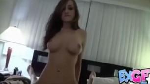 Tight pussy babe Big tits