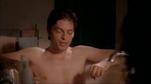 Julianne Nicholson naked scene
