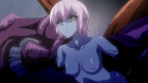 Taimanin Asagi 2 Episode 1 2 Asian
