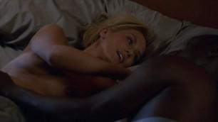 Nude Nicky Whelan House of Lies Interracial