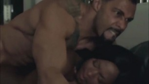 Power Sex Scenes Naturi Naughton Nude LaLa Anthony