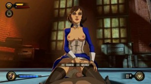 Incontrol cartoon bioshock intimate