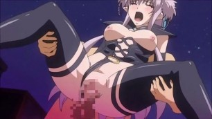 Cartoon succubus time hentai