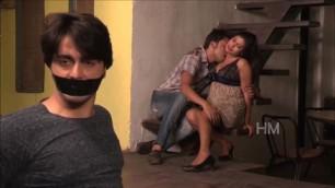 Cheating Angellina Indian Husband Cuckolded Desi Bhabhi Neighbor Bitch Wife Swapping