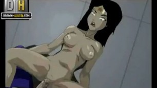 Justice league porn parody wonder woman