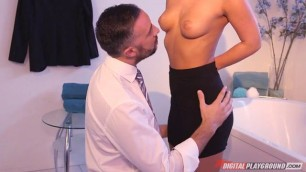 Big Booty With Dick Flesh Episode 2 Eva Lovia Keiran Lee