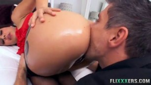 Hot Fuck On Ass Scene Ever Made With Jynx Maze