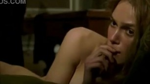 Keira knightley full naked and sex scenes