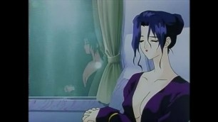 Futa on woman Sakura