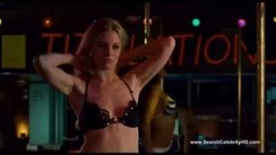 Stunning Gillian Jacobs Blonde Nude Choke Celebrity HD