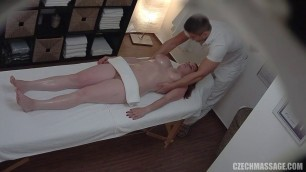 Massage Czech girl who ends with sex and death in her mouth 222