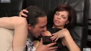 Fucking A Sweet Little Teen Shelby With A Very Tight Pussy
