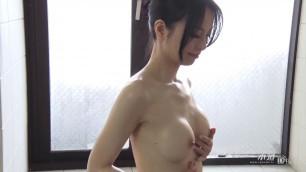 Miria Hazuki Miniature Japanese woman takes his cock Hardcore