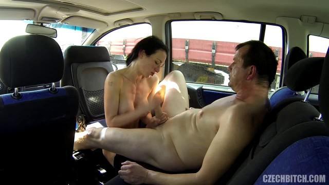 Czech bitch 40