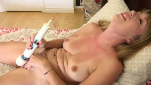 Verronica Kirei Toys Hairy Toys for her sweet fluffy pussy