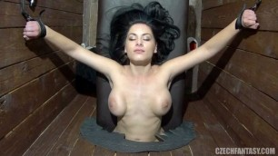 czech Guys fuck with girls who bared their holes 9 part 1
