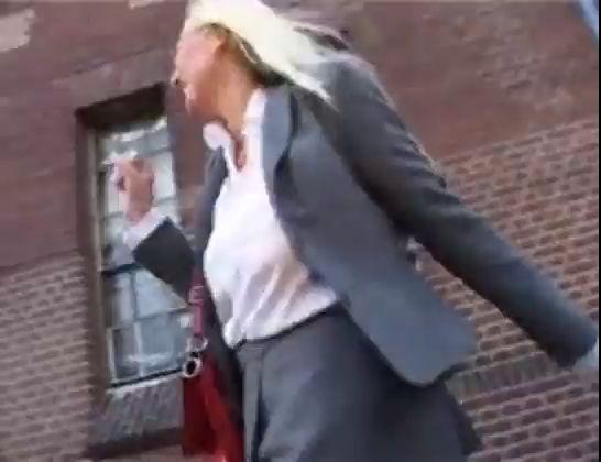 Kathleen White German Gang Bang Fucking busty blonde