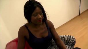 casting a german ebony
