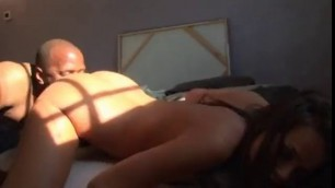 Police Arrest Tori Black Black policeman fucks with a young girl