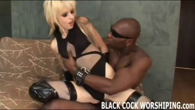 Lexi Belle I Need Some Big Black Cock In My Tight White Pussy