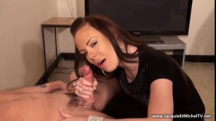 Stunning glamour slut Amber gets nailed in various positions