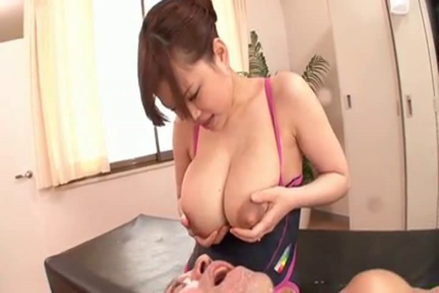 Asian Big Tits Lactating