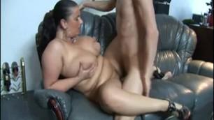 German milf with massive tits fuck deutsch guy