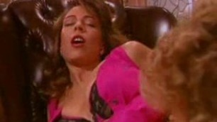 Delightful Woman Christy Canyon Fucking a lucky guy