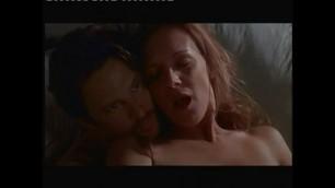 Appealing Elizabeth Perkins Nude Love Making