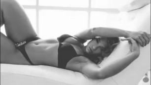 Nicole Mejia Stunning Brunette Girl Big butt babe