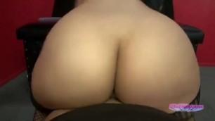 Nicole Rey and Daisy Gomez girls lick pussy POV