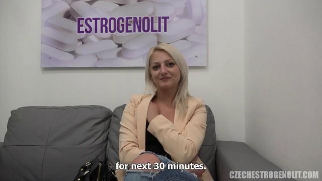 Czech Estrogenolit 19 Katerina