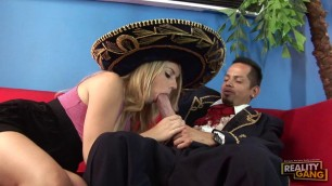 Lexi Belle Donger Brothers Never big dick for a cute blonde
