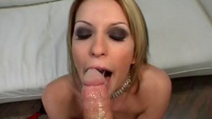 Courtney Cummz sensually moves to his cock POV Centerfolds 5