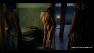 Viva Bianca Naked Compilation