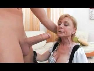 Hot Maid Onna Gets Hardcore Dick