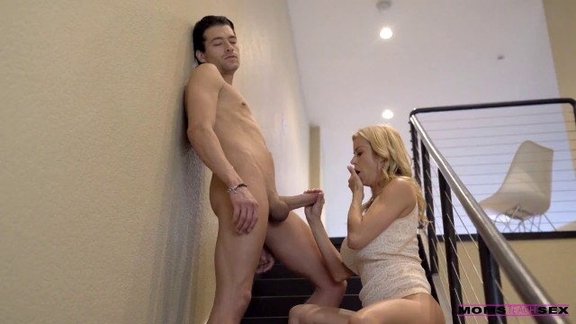 Moms Teach Fuck Alexis Fawx Let Mommy Help You