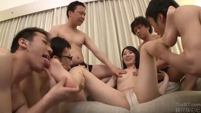 Gang Bang Bang Stuck Porn