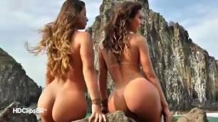Holi Nude