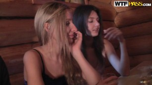 Collegefuckparties Teens Getting Banged Student Weekend In The Country Part 1