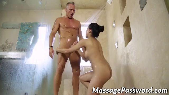 The Wrong Massage Place Xvideox