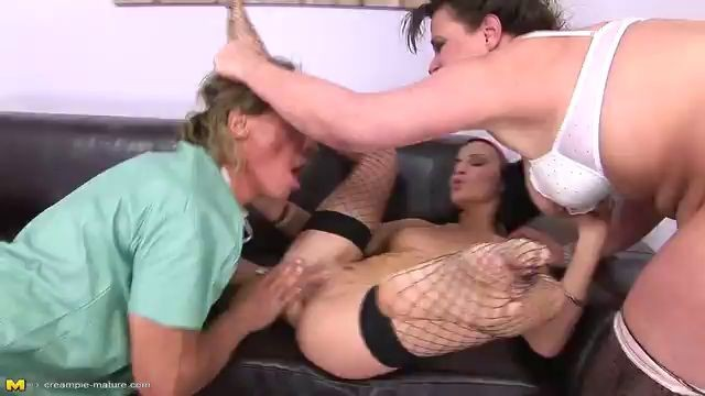 Nice Orgy With Busty Nurses Pprnhub