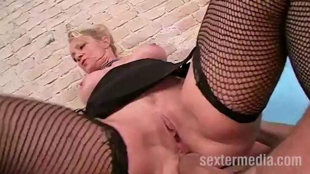 Nice Blow From A German Lady And Anal Bang Pormhub