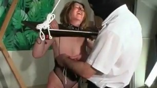 Mature Is Completely Dominated Sun Porno