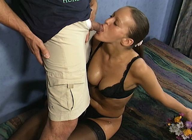 magma film Piss Her Clean Streamsex