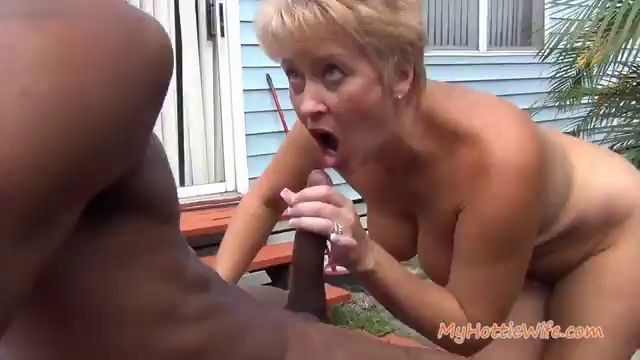 Busty Mother Sucked And Banged A Bbc Sun Porno
