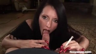 Matured Brunette Suck Mans Dick Stileproject
