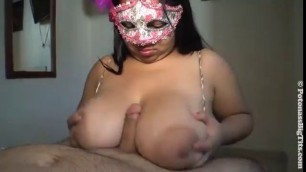 Extremely Big Boob On Camera Nude Booty
